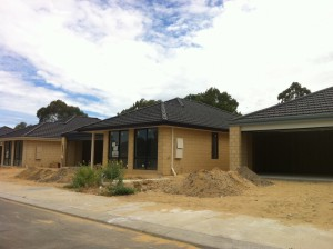 Wattle Grove nearing completion 300x224 Make money BEFORE YOU BUY a Perth investment property!