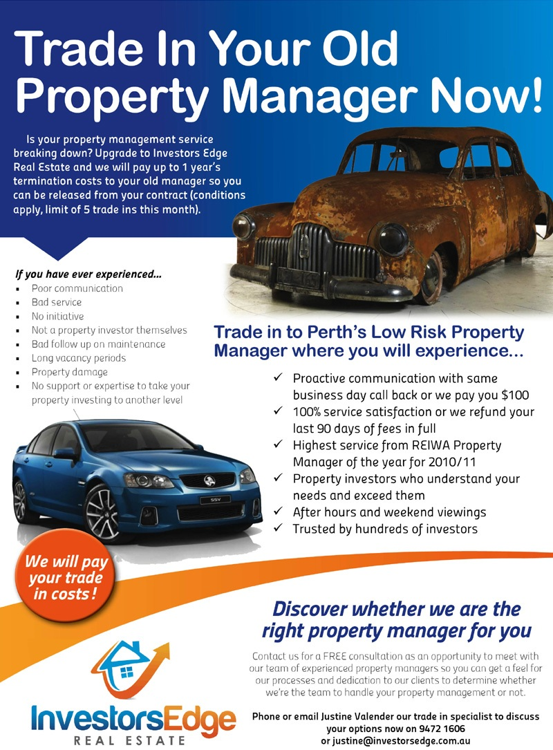 how to choose a property manager