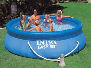 Check your lease agreement before installing a pool or spa.