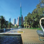 Investment Properties and Amenities - Bell Tower, Perth
