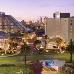 Investment Properties and Amenities - Crown Casino Perth,Great Eastern Highway