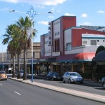 Investment Properties and Amenities - Beaufort Street, Mount Lawley
