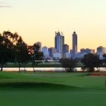 Investment Properties and Amenities - Maylands Golf Course on Swan Bank Road