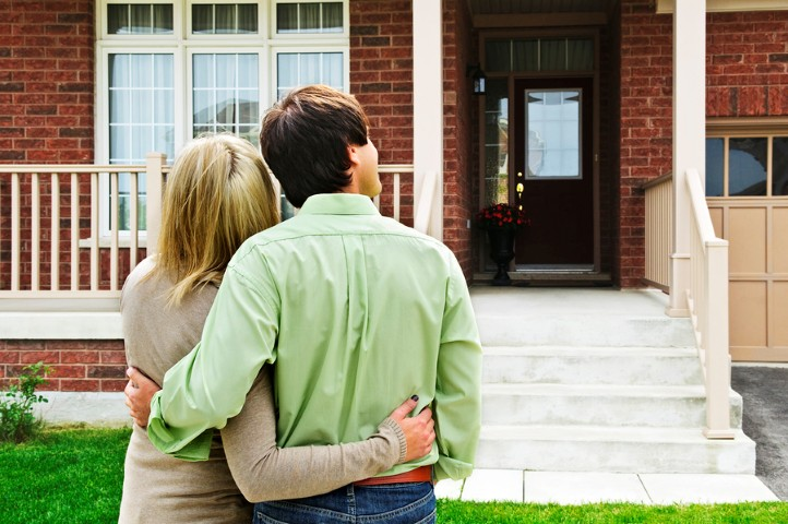 Investment for Family Home