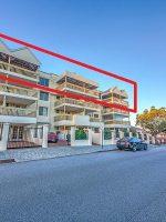 East Perth Apartment