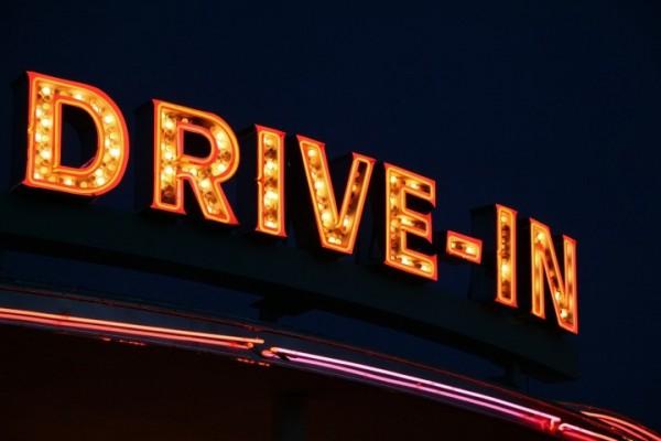 Drive-in Theatre in Perth