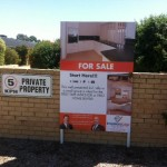 5 Signs It Is Time To Sell Your Perth Property