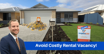 Avoid Costly Vacancy 350x183 Property Management