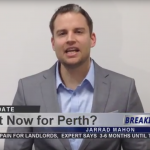 What Now for the Perth Property Market? – August 2016 Update