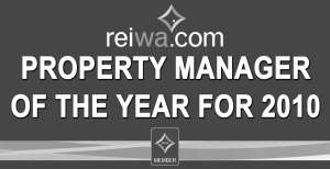 PM of the year banner 300x154 Selling Your Perth Property