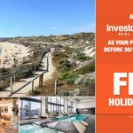 Appoint us as your Property Manager Before 30th November to Receive a FREE Luxury Holiday Escape!