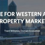 Western Australia property marketing showing signs of recovery
