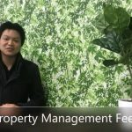What is the Average Charge for Property Management?