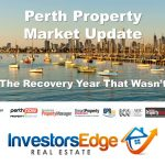 Perth Property Market Update for December 2019 – The Recovery Year That Wasn't