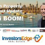 Perth Property Market Update – July 2020 – Perth's Mini BOOM!