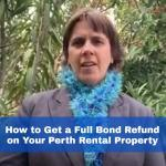 How to Get a Full Bond Refund on Your Perth Rental Property