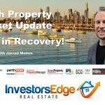 Perth Property Market Update – Oct 2020 – Finally in Recovery!