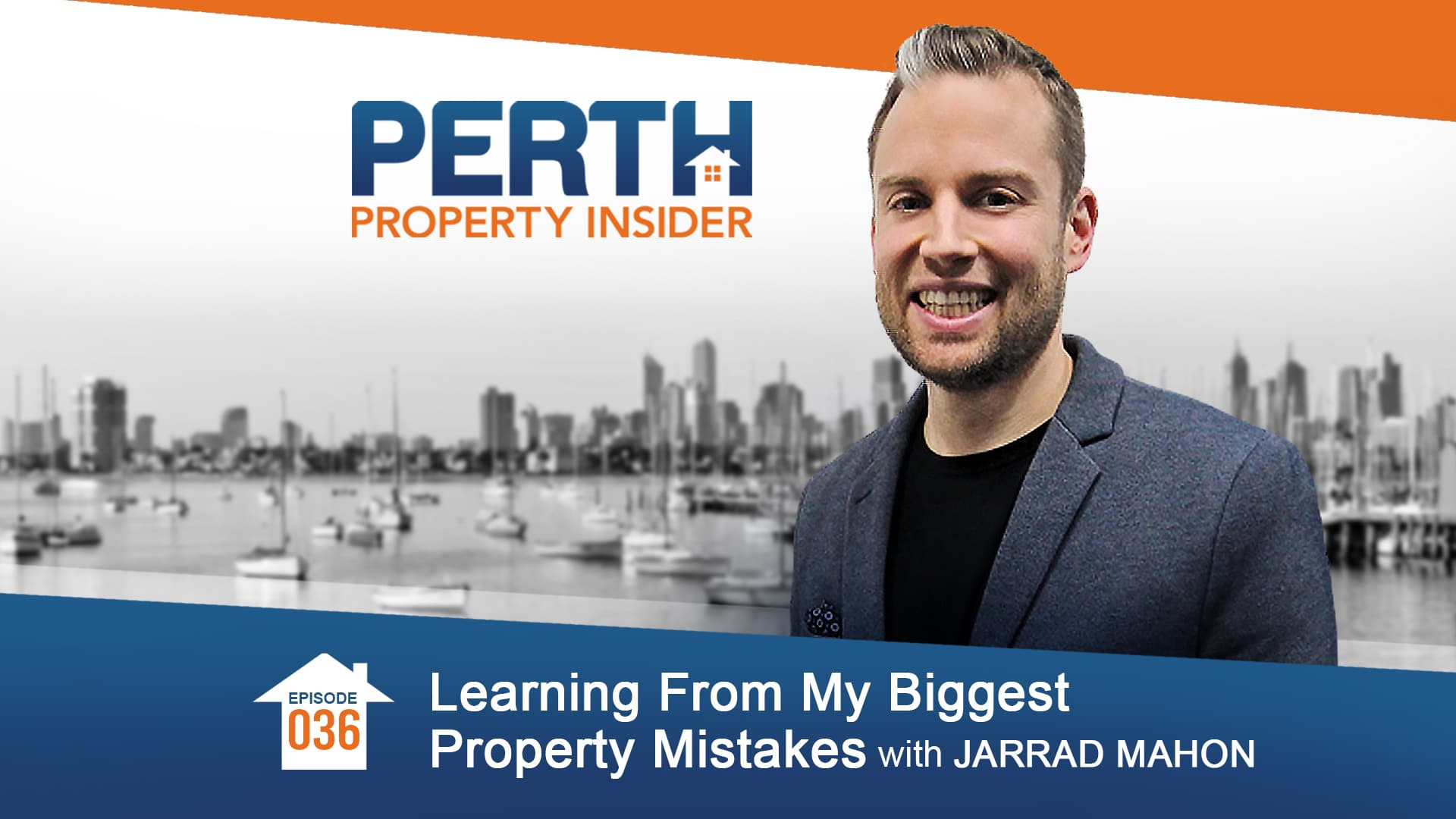 Learning From My Biggest PropertEpisode 36: Learning From My Biggest Property Mistakesy Mistakes